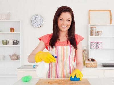 Wie man den Lebenslauf einer Haushälterin schreibt. Beispiel für den ...